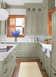 green kitchen cabinets for sale before and after a kitchen well done kitchen cabinets