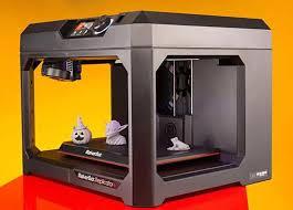 imagenes variadas en 3d impresoras 3d qué son cómo funcionan todo sobre impresión 3d