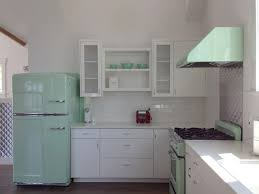 retro kitchen design sets and ideas with retro kitchen amazing