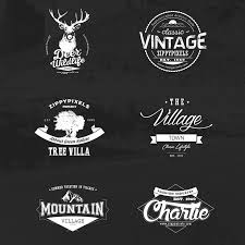 28 vintage logo template 75 free logo mockup psd templates for