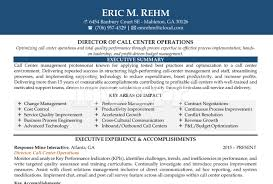 Ad Operations Resume Provide Resume Writing Services By Careerplus