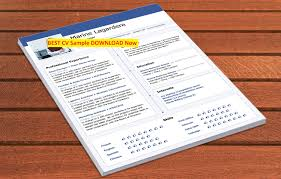How To Write A Sales Resume How To Write Cv How To Write A Resume Cv Sample Download Now