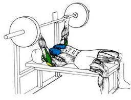 Rotator Cuff Injury From Bench Press Shoulder Pain While Bench Pressing Injured Shoulder