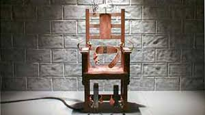 Tennessee Electric Chair Tennessee Inmates Sue Over Electric Chair Wrcbtv Com