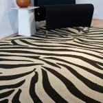 Zebra Print Outdoor Rug Zebra Print Runner Rug Best Decor Things