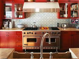 Red Tile Backsplash - red backsplash tile pleasant 6 marble mosaic red backsplash red
