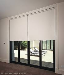 Cheap Vertical Blinds For Sliding Glass Doors Best 25 Electric Blinds Ideas On Pinterest Large Roller Blinds