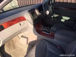 toyota celsior 2002 абхаз авто абхазия abkhaz auto ru продается toyota celsior