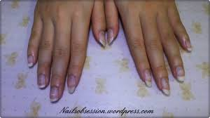 angel pro tutorial how to create checkered nail art using