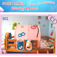 Bunk Bed With Tent Usd 88 34 Bed Tents Bunk Bed Tent Children S Bed Canopy Tent Bed