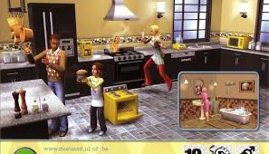 the sims 2 kitchen and bath interior design the sims 2 kitchen bath interior design stuff 2008 windows