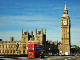 London Clock Tower by Big Ben Top Tourist Attraction In London