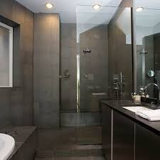 slate tile bathroom ideas gray slate bathroom floor design ideas