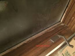 Laminate Floor Smells Musty Moved To A New House Evidence Of Moisture Problems What Are My