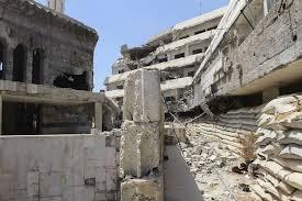 bureau de la coordination des affaires humanitaires nations unies onu on le bureau de coordination des