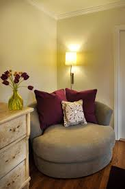 30 best ideas of corner sofa and swivel chairs