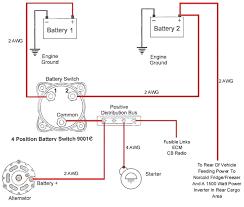 wiring diagram dual battery system carlplant