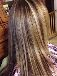 where to place foils in hair foil hair color hair colors idea in 2018