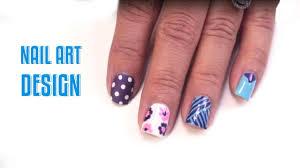 summer nail art trends for beginners youtube