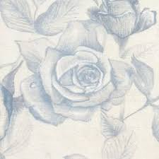 Shabby Chic Upholstery Fabric Vtg Laura Ashley Fabric Shabby Chic Pink Roses English Country