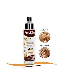 cuisine et keratine actiliss smooth heat protection smoothing serum by activilong