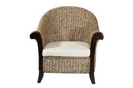 Banana Armchair Banana Leaf Teak Comfort Chair U2013 Summerhouse Catalog