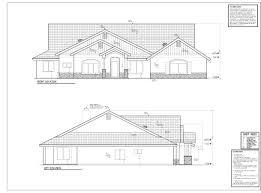 floor plan for 3000 sq ft house arrowhead drafting