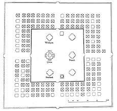 3 2 5 eastern religious architecture quadralectic architecture 143
