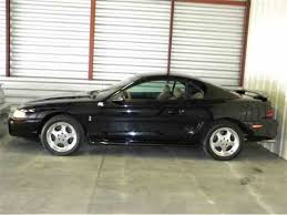 1995 ford mustang gt for sale 1995 ford mustang for sale on classiccars com 8 available