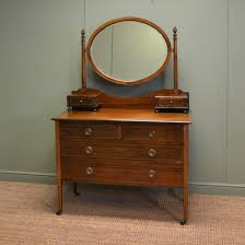 antique dressing table with mirror edwardian mahogany antique dressing table antiques world