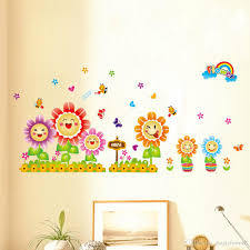 Wall Decor Stickers For Nursery Wall Decor Stickers For Room Nursery Decoration