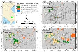 Map Of East And Southeast Asia by Remote Sensing Free Full Text Mapping The Expansion Of Boom