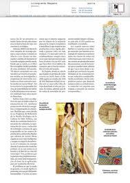 Challenge La Vanguardia La Vanguardia El Espejismo De La Moda Sostenible