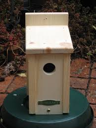 Best Dimensions For Bird House Entrance Holes Small Plans Building