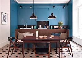 banquette cuisine sur mesure superior banquette cuisine sur mesure 7 cuisine bleue