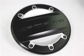 camaro fuel 2017 camaro custom fuel door gm silver