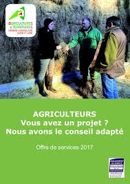 conseiller agricole chambre d agriculture calaméo catalogue 2017