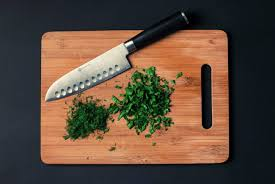 comment aiguiser un couteau de cuisine 3 couteaux de professionnels pour cuisiner facilement