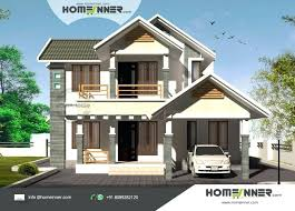 budget house plans low budget house plan affordable house plans in kerala ecofloat info