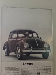 volkswagen lemon a life of we june 2014