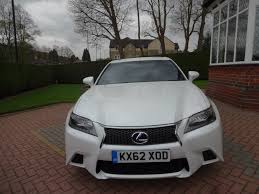 lexus gs 450h check vgrs used lexus gs 450h saloon 3 5 f sport 4dr in sheffield south