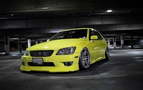 lexus is200 wallpaper download wallpaper as200 height is300 yelow drift face
