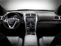 Ford Explorer All Black - ford explorer 2011 pictures information u0026 specs