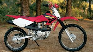 honda xr100r u2013 all the best of motorcycles