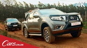 2016 ford ranger wildtrak test drive never says never new nissan navara vs ford ranger fx4 head to head part 2 youtube