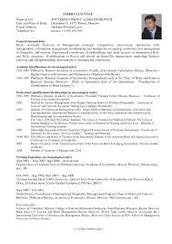 resume format for applying job abroad graduate school resume example template grad school resume template