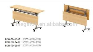 Folding Table On Wheels Folding Table With Wheels Folding Table With Wheels Suppliers And