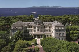 Hotel Du Cap Eden Roc Hoteli Sa Oznakom Palace U Francuskoj Official Website For