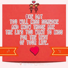 Wedding Quotes Kiss Marriage Quotes