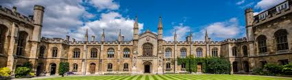 bucksmore summer programmes corpus christi college university of